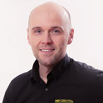 Alexander Uter - Inhaber, Geschäftsführer,  Zahntechnikermeister