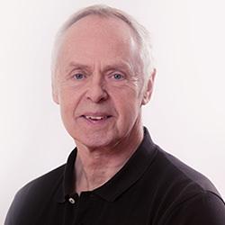 Bernd Gehrke