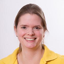 Melanie Heine