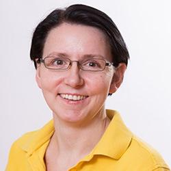 Nadine Kolmer