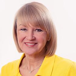 Nicole Ribuwalenko