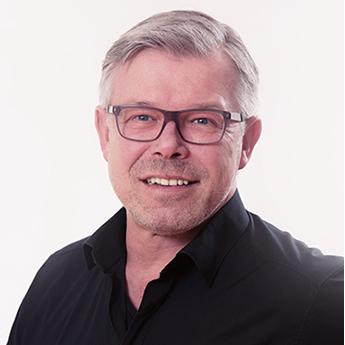 Thomas Ney - Inhaber, Geschäftsführer,  Zahntechnikermeister